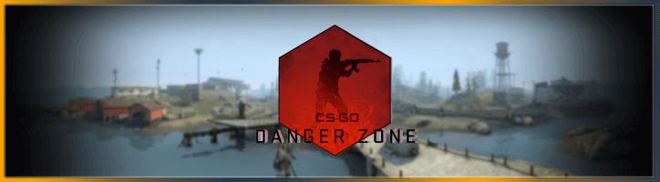 ¿Cómo arrasar con el CS:GO Danger Zone? Los trucos de experto