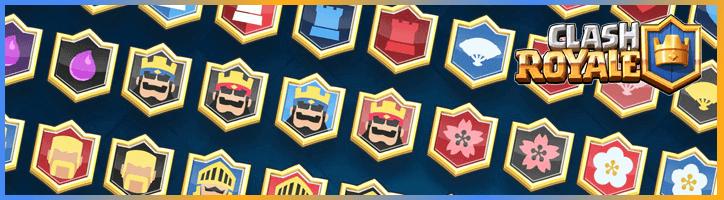 Guía sobre las Guerras de Clanes en Clash Royale