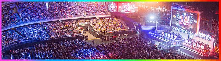 ¿Qué son los eSports? El deporte electrónico de videojuegos